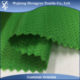 100% Polyester Diamond Lattice Jacquard Oxford Fabric for Bag