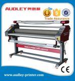2015 Hot Cold Laminator Machine Audley Adl-1600c5+