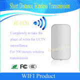 Jt-1520 5.8GHz 500meters Short Distance for Warehouse Wireless Transmission