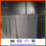 High Quality and Tolerance Hesco Barrier (HP-C3)