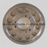 Customized Stainless Steel Casting Part by CNC Machining Progress
