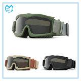 Professional Bullet Proof Anti Impact Military Ballistic Sunglasses
