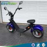 1200W EEC Certificate Electric Scooter Harley Scooter From Ecorider
