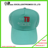 Promotional Printed Logo Cotton Baseball Cap (EP-C411129)