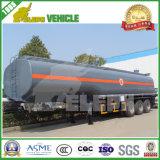 42-50 Cbm Hazardous Liquid Chemical Tank Trailer