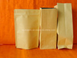 Rice/Kraft Paper Food Packaging Bag
