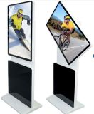 "42"" Dynamic LCD Advertising Display"