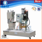 Semi Automatic Filling Machine with Capping