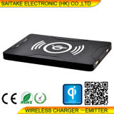Wireless Charging Pad with Wireless Charging Receiver Charge for Mobile Phones