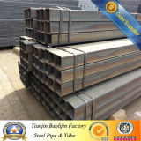 Square Steel Tube S355j2h, Q345D Square Steel Tube