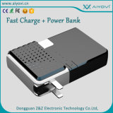 2016 New Design: Powerbank / Mobile Charger From Shenzhen with Fast Charger