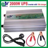 2000W 12V to 220V off-Grid Inverter Power Inverter with Charger