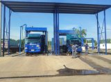 Automatic Bus Wash Machine and Truck Washer Supplier