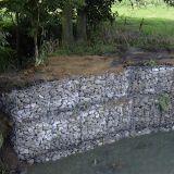 Heavy Zinc Coated Hexagonal Retaining Wall Box