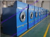 Industrial Sheep Wool Fabric Washing Cleaning Dewatering Drying Dryer Machine
