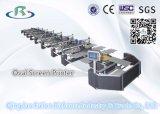 OSP Series Oval Automatic Screen Printer & Printing Machine