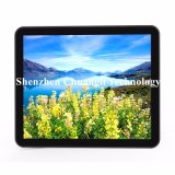 "17"" Square LCD Open Frame Capacitive Touch Screen Monitor"