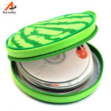 New Watermelon Pattern Portable 24 Disc Capacity DVD CD Pulse Case for Car Media Storage CD Bag -20