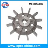 Speed Reducer Wind Leaf Building Elevator Spare Parts
