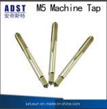 High Quality HSS Straight Flute M5 Machine Tap