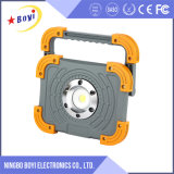 10W LED Work Light, LED Work Light Rechargeable