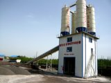 "Hzs 75, Concrete Mixing Plant, Productivity 75m3/H, After-Sales Service, Advantageous Price, China Best Quality by ""Best Heavy Industry"""