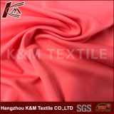 Double Layers Design 75D Polyester 4 Way Stretch Fabric