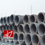 Hot Rolled Prime Steel Wire Rod Q235B
