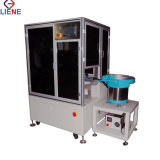 Round Tube Printing Automatic One Color Screen Printer
