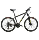 Shimano Tourney 24-Speed Aluminum Alloy Mountain Bike (European Quality Level)