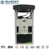 Gilbarco Type Fuel Dispenser 3-Product&6-Nozzle&2-Displays for Gas Station