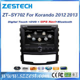 Wince6.0 System Car DVD Player for Ssang Yong Korando