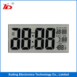 Tn Transflective LCD Display Digital Segment LCD Display