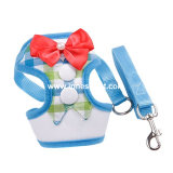 New Pet Supply Clothes Handsome Bowtie Dog Product Harness