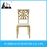 Guangdong Bride and Groom Wedding Dining Chairs