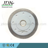 Diamond Turbo Mesh Saw Blade for Cecamic and Porcelain Cutting
