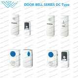 DC Type Remote Control Electric Waterproof Doorbell (1)