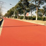 Color / Permeable Pavement Coating