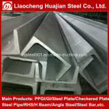 U Type Channel Steel with ISO Certification