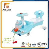 Children Swing Car with Good Parts Ce Approved Wholesale