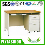 Wooden Modern Computer Desk for Sale (SF-07T)
