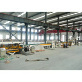 Automatic Steel Coil Cut to Length Machine Ctl Line in China