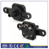 Electronic 5 Way Selector Rotary Switch for Fan