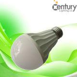 D60*118mm 450-500lm E26/E27/B22 A60 A19 5W Globe LED Bulb Lamp LED Globe Light Indoor Lighting LED Bulb