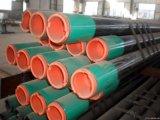 API Hot Sell Stainless Steel Oil Casing Tube & Pipe J55 N80 P110