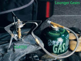 Outdoor Indoor Gas Camp Stove