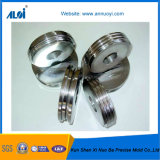 China Manufacturer Supply Tungsten Carbide Roll Rings
