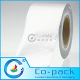 Aluminum Packing Foil Paper Film for Ice Cream