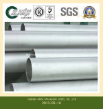 Stainless Steel Round Pipe 321, 347H, 310S, 904L