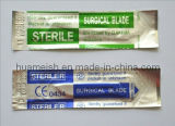 Surgical Blades, Disposable Blades, with CE and ISO 13485 Approved
